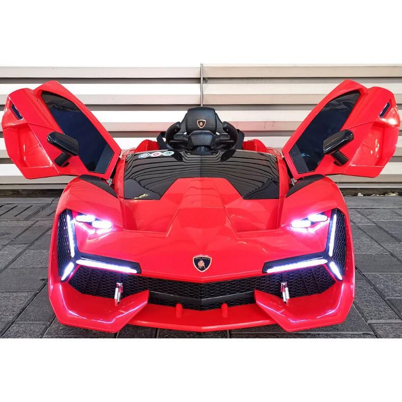 Xe ô tô điện trẻ em Lamborghini - Siêu HOT