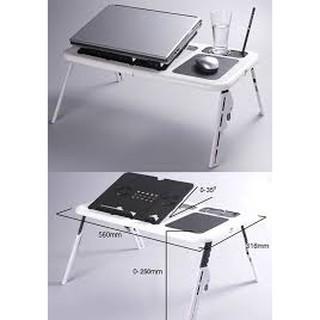 Bàn Laptop Đa Năng E-Table LD09 thumbnail