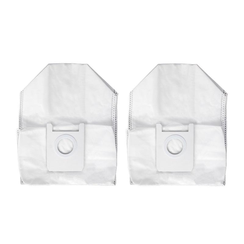 Túi Vải Lau Bụi Bẩn Dùng Một Lần Cho Máy Hút Bụi Roidmi Eve Plus