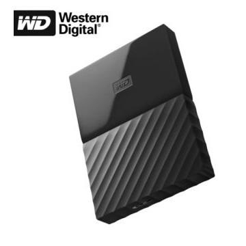 Ổ cứng di động 1TB WESTERN Passport (ver 2016)