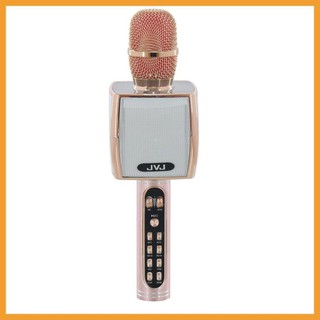 [ GIÁ GỐC ] Micro karaoke bluetooth YS 91 JVJ - không dây - Hỗ trợ ghi âm livetream - BH 6 tháng