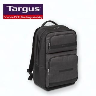 Balo Targus TSB912AP-70 CitySmart Multi-Fit Advanced Backpack (Black) Hàng Chính Hãng