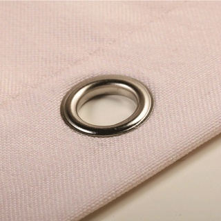 Rèm phòng tắm chất liệu polyester dày dặn chống thấm nước in họa tiết phong cảnh 160g / m2 - hình 3