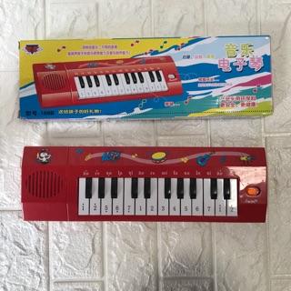 ĐỒ CHƠI ĐÀN PIANO NO. 168B