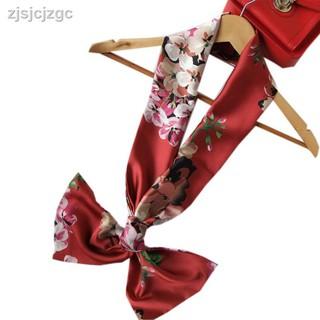 khăn choàng cổ nữ phong cách hàn quốc