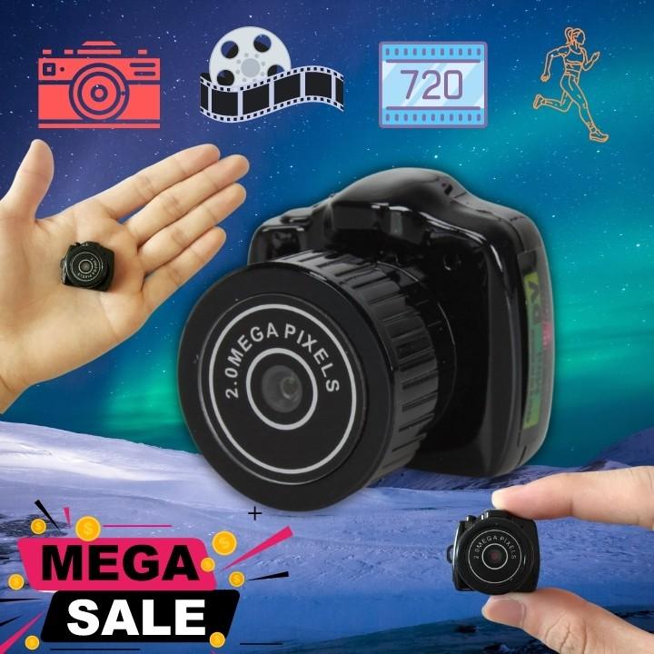 Camera Hành Trình Y2000 Hàng Chính Hãng Chất Lượng Hình Ảnh Video Cực Đẹp