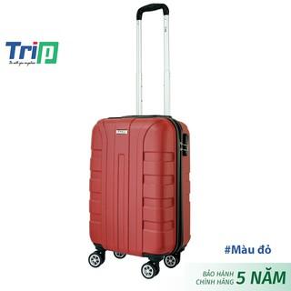 Vali nhựa TRIP P12 size 20inch xách tay lên máy bay thumbnail