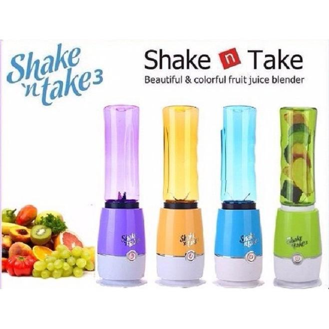 Máy Xay Sinh Tố 3 Trong 1 Shake n Take 3 (loại 2 cốc)(cao cấp) - 2581806 , 687564911 , 322_687564911 , 359000 , May-Xay-Sinh-To-3-Trong-1-Shake-n-Take-3-loai-2-coccao-cap-322_687564911 , shopee.vn , Máy Xay Sinh Tố 3 Trong 1 Shake n Take 3 (loại 2 cốc)(cao cấp)