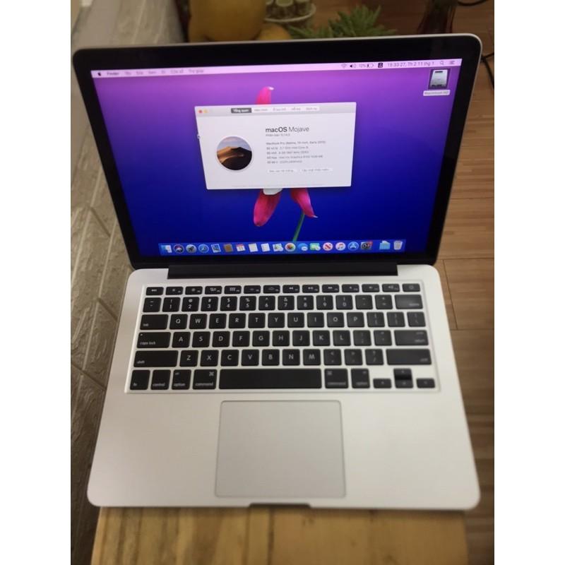 MacBook Pro 2015 MF839 128gb