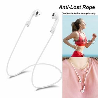 Dây đeo cổ chống thất lạc tiện dụng dành cho tai nghe Bluetooth Airpods thumbnail
