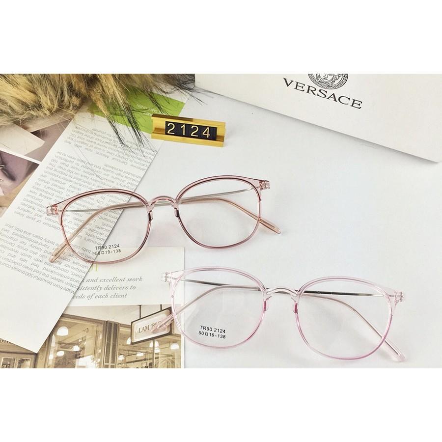 mắt kính thời trang