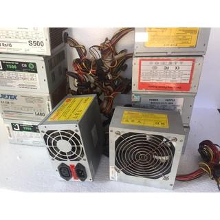 Bộ nguồn máy vi tính Fan 12 Công suất thật