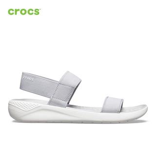 [Mã SUPE200K giảm 200K đơn từ 1tr2] Giày Sandals Nữ Crocs - LiteRide Stretch 206081-00J thumbnail