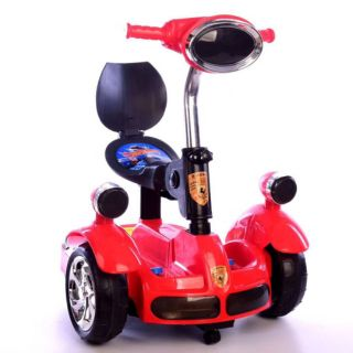 Xe thăng bằng cho bé cao cấp
