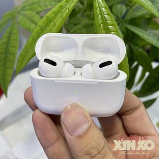 Tai nghe không dây Airpods Pro 1 1 nguyên seal fullbox 100%, full chức năng, định vị, check setting thumbnail