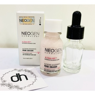 CHẤM MỤN Neogen A-clear Soothing Pink Eraser 15ml thumbnail