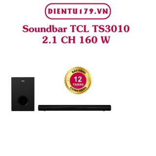 Loa thanh Soundbar TCL TS3010 chính hãng thumbnail