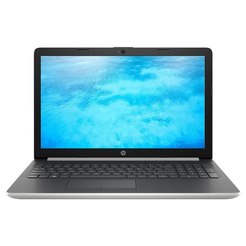 Laptop HP 15-da1031TX (Core i5-8265U/4GB RAM DDR4/1TB HDD/15.6'' HD/5NK55PA)-Hàng Chính Hãng