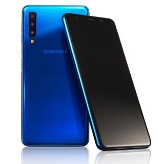 Điện thoại samsung galaxy a7 chính hãng samsung việt nam(2018)