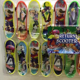 Ván Trượt Đồ Chơi Trẻ Em mini-BSHN