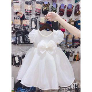 Váy công chúa cho bé gái đầm công chúa hàng thiết kế