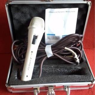 Mic có dây karaoke SENNHEISER e 868