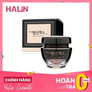 Kem Trị Nám Dongsung Prestige Whitening Cream Hàn Quốc FREESHIP kem trị nám dongsung HALIN009
