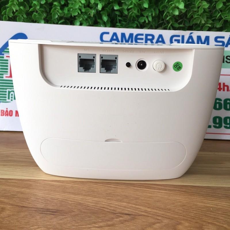 Bộ phát Wifi 4G LTE Tenda 4G03 chuẩn N300 chính hãng ADNT bảo hành 36 tháng