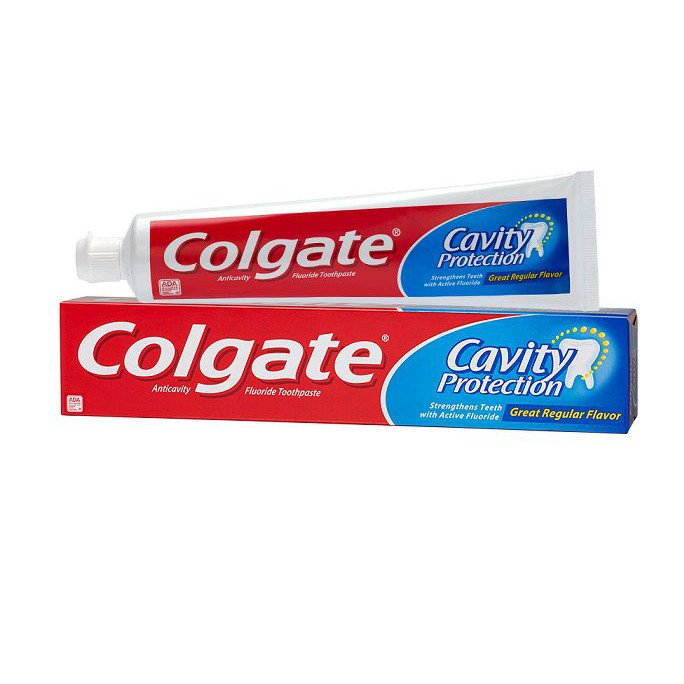 Kem Đánh Răng Colgate Cavity Protection