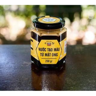 Nước tạo màu từ mật ong loại 250g
