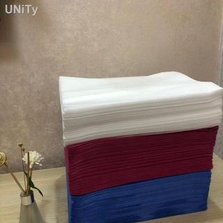 ✒﹊♀bộ khăn trải giường thẩm mỹ viện dùng một lần bán buôn phòng tắm massage spa chăm sóc móng chân không thấm nước thoán