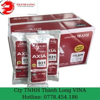 [Hàng order] Keo Axia 031, loại 20g