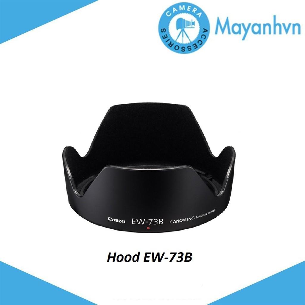 Loa che nắng Hood EW-73B cho lens Canon EF-S 17-85mm f/4-5.6 IS USM và80 EF-S 18-135mm f/3.5-5.6 IS - 10076355 , 1022678168 , 322_1022678168 , 80000 , Loa-che-nang-Hood-EW-73B-cho-lens-Canon-EF-S-17-85mm-f-4-5.6-IS-USM-va80-EF-S-18-135mm-f-3.5-5.6-IS-322_1022678168 , shopee.vn , Loa che nắng Hood EW-73B cho lens Canon EF-S 17-85mm f/4-5.6 IS USM và80