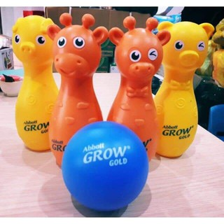 Bowling cho trẻ