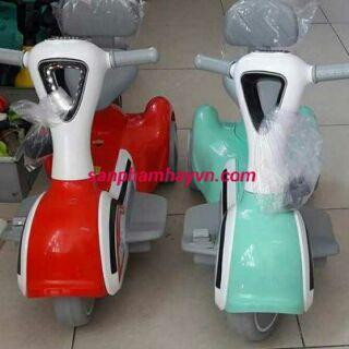 xe máy điện trẻ em SMT 5588