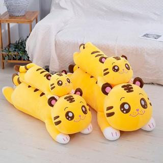 thú nhồi bông hình con hổ dễ thương