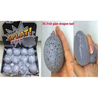 Gudetama dragon ball mochi đồ chơi HS4696 B(ngẫu nhiên)