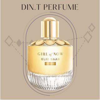 [DIN.T Perfume] - Nước Hoa Elie Saab Girl of Now Shine 10ml thumbnail