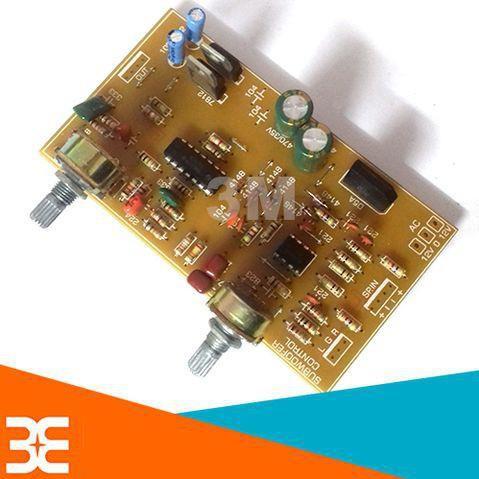 Board Sub (Tần Số 40hz-250hz) Dùng Cho Các Thùng Loa Sub