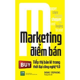Sách - Marketing Điểm Bán thumbnail