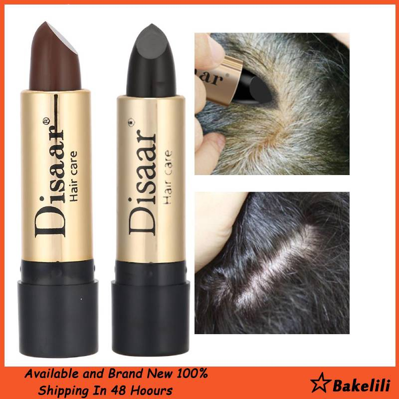 [Hàng mới về] Bút nhuộm tóc tạm thời Bakelili từ thành phần tự nhiên an toàn