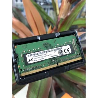 Ram Laptop Micron 8GB DDR4 2666MHz Chính Hãng - Bảo Hành đổi mới 36 tháng thumbnail