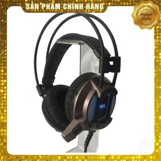 [Hàng chính hãng] Tai Nghe Wang Ming 9600(WM-9600 7.1)