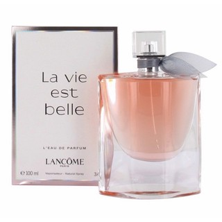 Nước Hoa Lancome La Vie Est Belle EDP 100ML - Sang Trọng, Thanh Lịch - France thumbnail