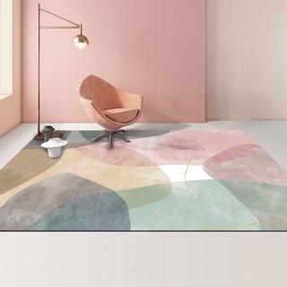 Thảm Lót Sàn Hình Chữ Nhật 50x80cm