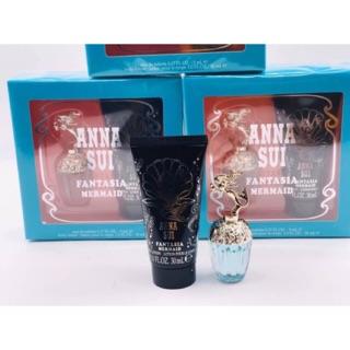 Set nước hoa nữ mini Anna Sui Fantasia thumbnail