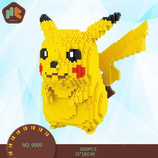 HAT-Lego nano HC magic 9009 NLG0010-9