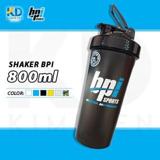 [BIGSALE] Bình Lắc Sữa bột Shaker BPI 800ml