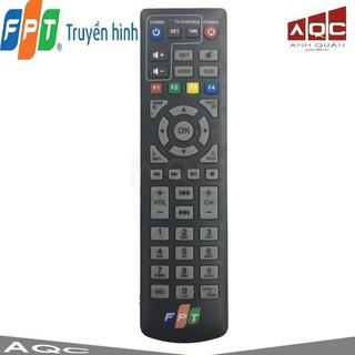 Khiển đầu thu truyền hình FPT