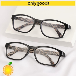 🎉ONLY🎉 Unisex Presbyopic Glasses Vision Care PC Frames Reading Glasses Portable Ultralight High-definition +1.00~+4.00 Eyeglasses